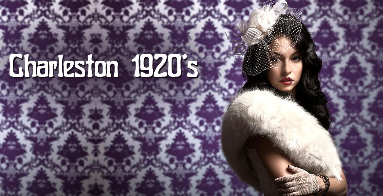 Charleston 1920's