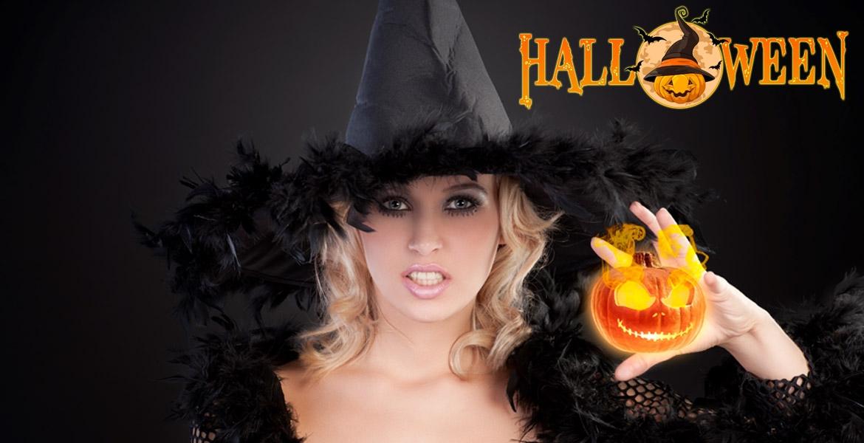 Déguisement Halloween pour femme