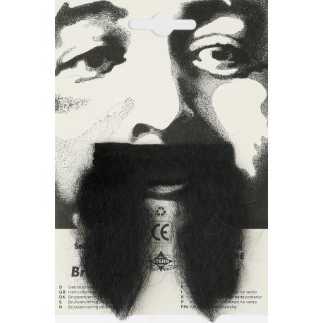 moustache brummel