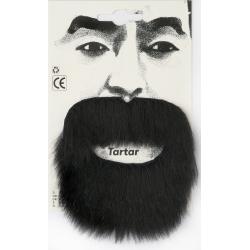 Moustache tartar