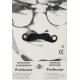 Moustache professeur