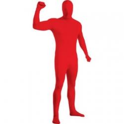 Combinaison rouge