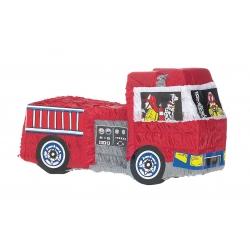 Pinatas camion  pompier