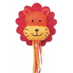 Pinatas lion