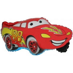 Ballon alu cars