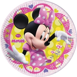 assiette minnie
