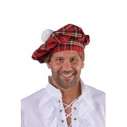 Bonnet de écossais