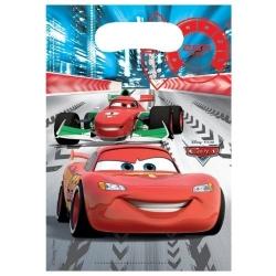 Sachets cars