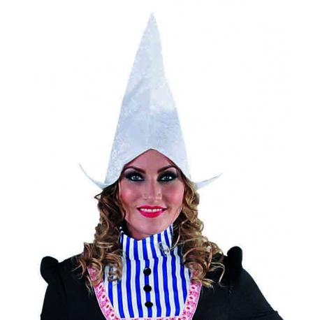 bonnet de hollandaise