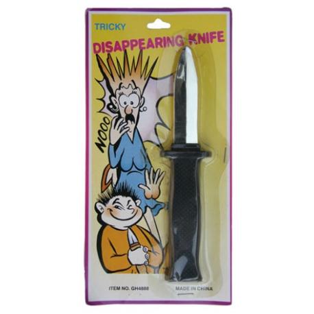 Couteau magique
