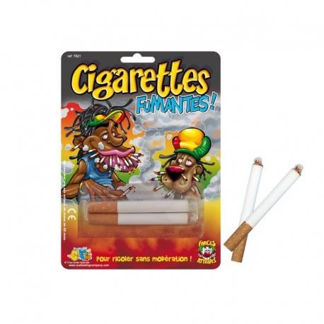 Fausses cigarettes