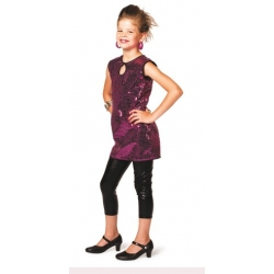Costume disco enfant