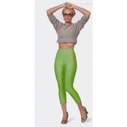 Leggings vert