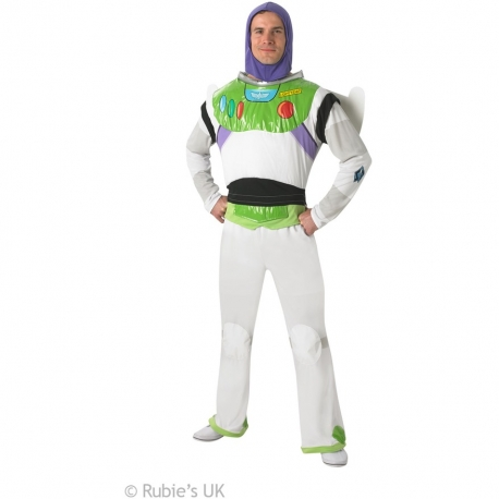Déguisement Buzz