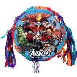 Pinatas avengers