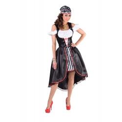 Pirate femme