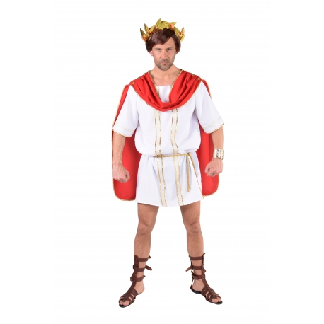 deguisement de romain