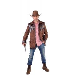 Veste cowboy