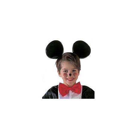 Diadème Mickey