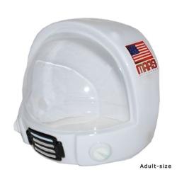 casque astronaute adulte