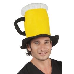 chapeau bierre