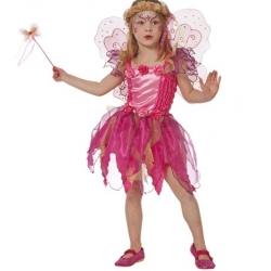 déguisement de fée enfant