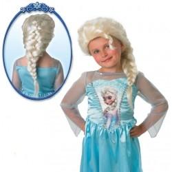 perruque reine des neiges
