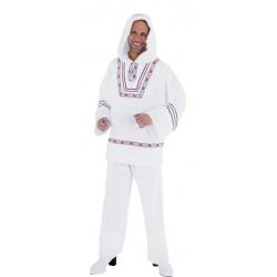 déguisement d ' esquimau