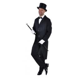 veste 1900  frac a pans