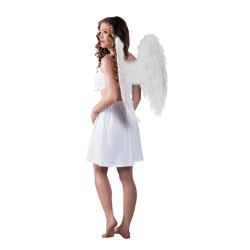 ailes d' ange noir