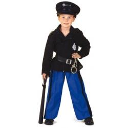 deguisement de policier