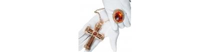 Croix et bague de Saint Nicolas