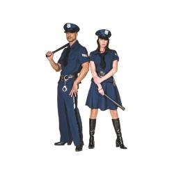 deguisement de police