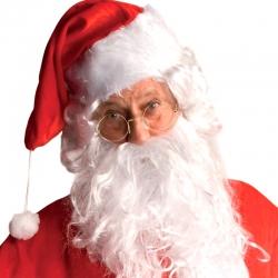 Lunettes Père Noël