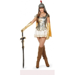 Costume de romaine