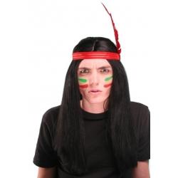 perruque indien