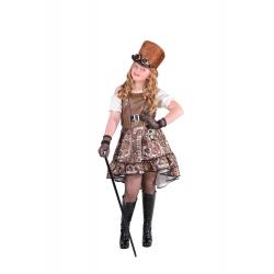 déguisement steampunk enfant