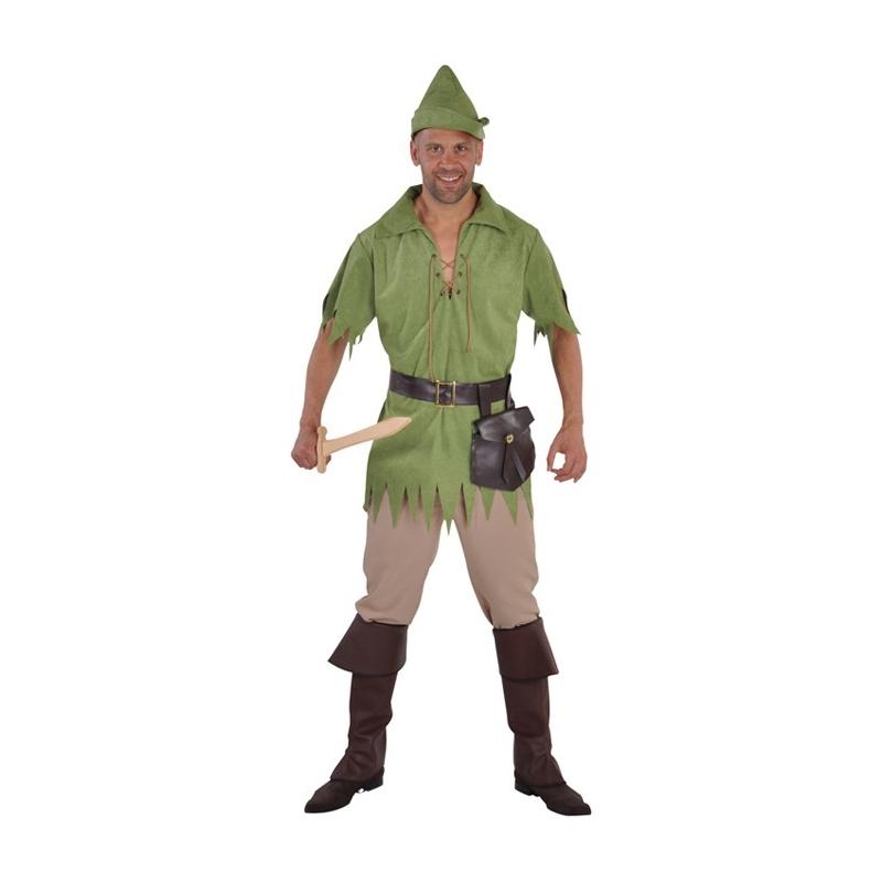 Robin des bois - Deguisement robin des bois fille ...