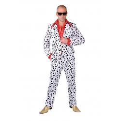 déguisement dalmatien