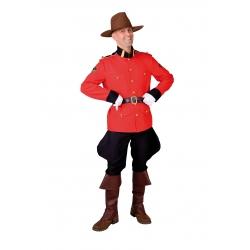 soldat canadien