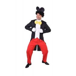déguisement mickey