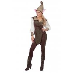déguisement d' elfe (épuisé)