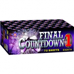 artifice final countdown