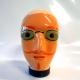 Masque de gille