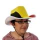 Chapeau cowboy belge