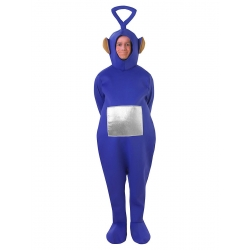 Teletubbies bleu
