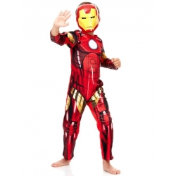 Iron man enfant