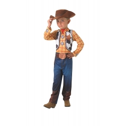 Woody enfant