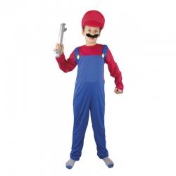 Mario enfant