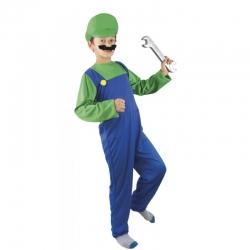 Luigi enfant